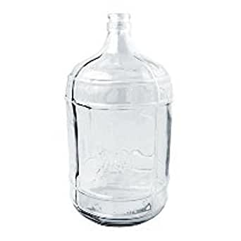 5 Litre Demijohn Bundles Home Brew Wine Making Free FAST P/&P Glass 1 Gallon