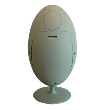 Poubelle De Tri U0026quot;OVETTO FLOWu0026quot;   Pastel Vert Soldi Design