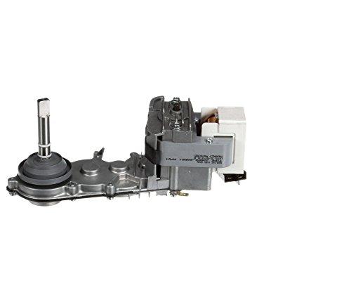 Grindmaster Cecilware 00387BL Gear Motor, Complete, Brass Gear
