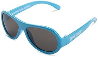 Babiators - Gafas de sol Aviador BAB-018 para niños, Beach Baby Blue