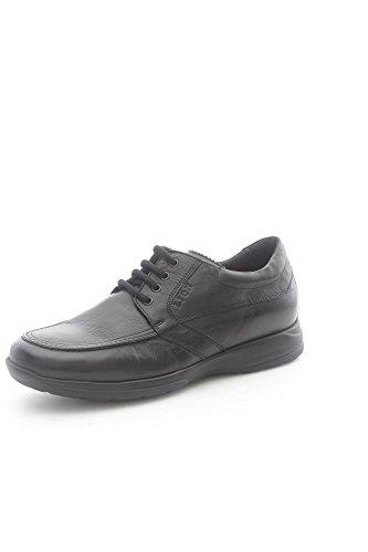 Lion 8457 Sneakers Uomo Nero