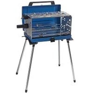 Campingaz 400 sgr – Transporte ABLER – Maletín – Gas – Barbacoa – Distribución mediante Productos