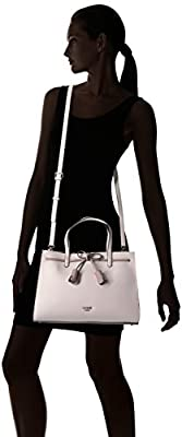 GUESS Leila Girlfriend Satchel