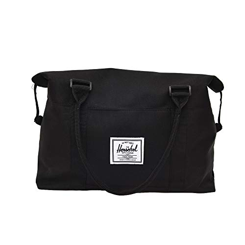 Women Zariavo Messenger Hombro Bag Oxford Ladies Talla Bags Negro Casual Grande De Bolso q5q4EF