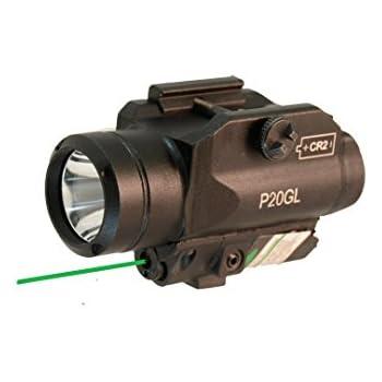 Amazon Com Hilight Tactical Led Flashlight And Green