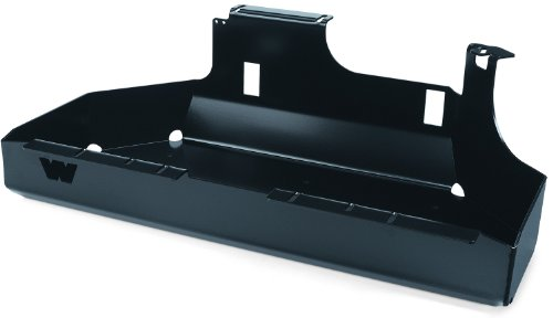 (WARN 66550 Fuel Tank Skid Plate)