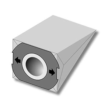 Bolsa para aspiradora compatible con filtro Clean Om 40, 10 ...