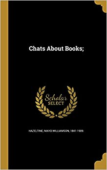 Chats About Books: