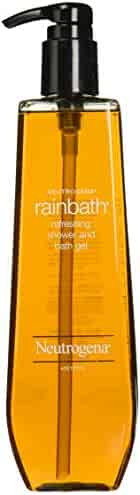 Neutrogena Rainbath Refreshing Shower and Bath Gel- 40 oz (Mega Size)