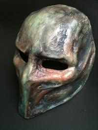 Amazon Com Death Race Airsoft Mask Holloween Mask Prop Mask Army Of Two Mask Sports Outdoors