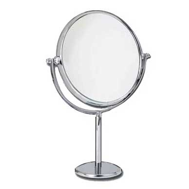 Arpin Passy Double side, Tall Pedestal Mirror by Arpin