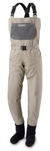 Women's Headwaters Stockingfoots - Sage - Short/Tall - Size: ST