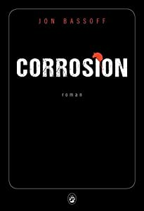 "Afficher ""Corrosion"""