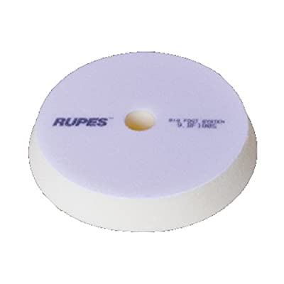 Rupes 150 mm (6 inch) Foam Pad 4 Pack: Automotive