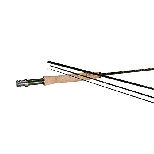 - Temple Fork Outfitters BVK Series 8Wt. 9'