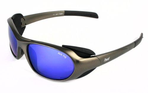 espejo Lentes y Ideal y escalar hacer DE glaciar Protección mujer Para SOL y GAFAS Aspen uv400 PARA de extremo hombre snowboard azul de Rapid antiparras deporte ESQUI Eyewear UvqFwxS