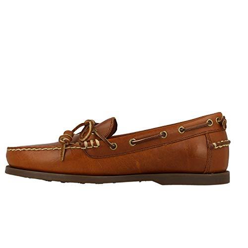 710093 Chaussures 004 803 pour Ralph Man Lauren Marron qSwTTX7