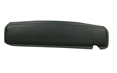 EMPI 3592-B Engine Compartment Breast Plate Seal VW Bug, Beetle 1967-1974
