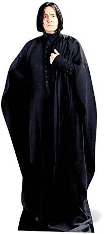 partyman.co.uk Severus Cradboard Snape 183 cm, diseño de ...