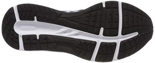 De white Gel Azul Asics 5 Para Running contend Shark grand Mujer 401 Zapatillas BIxqxwA6