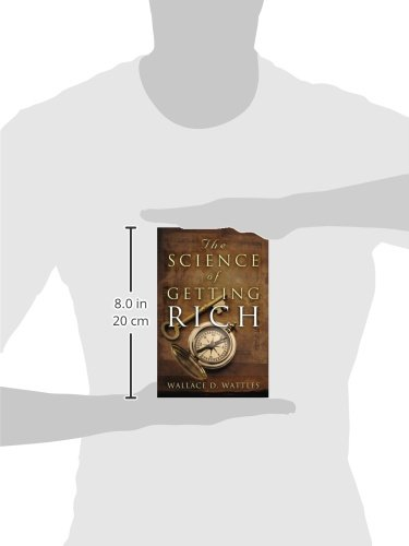 The Science of Getting Rich Paperback – June 19, 2013