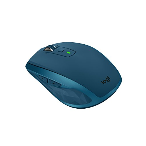 Logitech Mx Anywhere Mouse - 8
