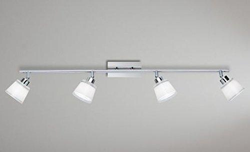 Lampada da soffitto led talea a 4 luci faretto luce lampada