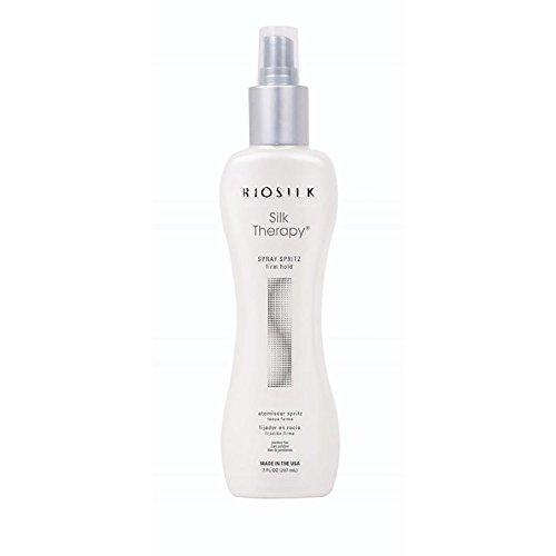 Biosilk Silk Therapy Spray Spritz, 7 Ounce