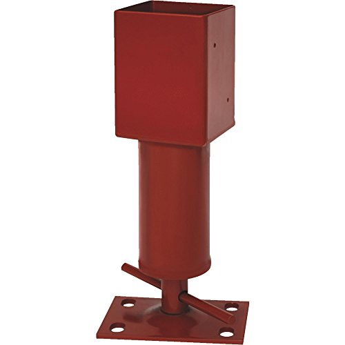 Akron Products Adjustable Shoring Jack - 4x4