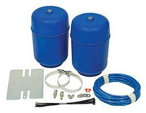 Firestone 4186 Air Helper Spring Kit