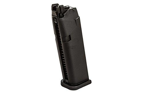 - Elite Force GLOCK G17 Gen 4 20 rd. Gas Pistol Magazine (Black)