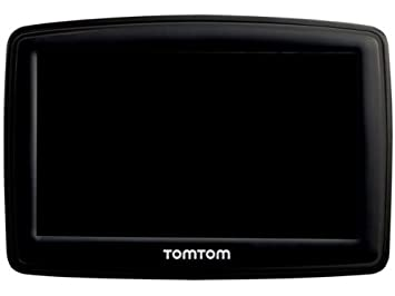 TomTom XL Classic Central Europe - Navegador GPS (Central Europe, 2D, 109.2 mm