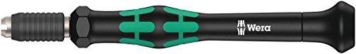 Wera 1013 Kraftform Micro Bits-Handhalter # 0x23 05051276001