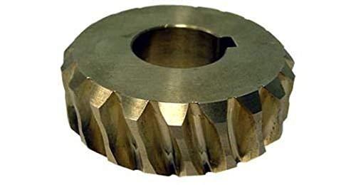 Sharpener Xx (Genuine MTD 20 Teeth Snowblower Auger Worm Gear 917-04861 917-0528 717-04449)