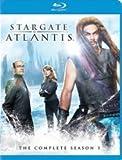 Stargate Atlantis: Season 2 [USA] [Blu-ray]