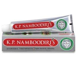 - K.P.Namboodiri's Ayurvedic Tooth Paste 100 gm (Pack of 2)