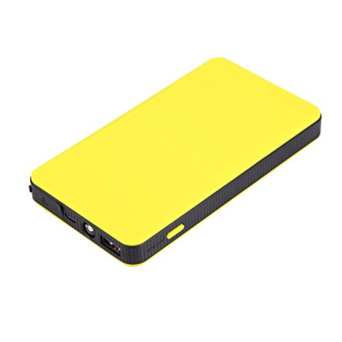 Portable Power Station Portable Mini Slim 20000mah Car Jump Starter Weber 6579 Q Portable Cart For Q1000 And Q2000 Series 6579 Portable Double Cassette Player: IMeshbean Portable Mini Slim 20000mAh Car Jump Starter