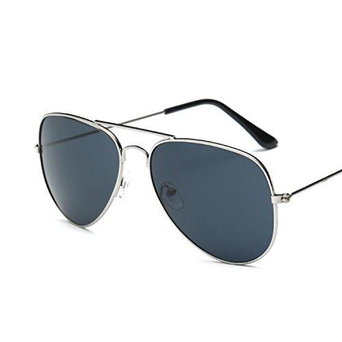 plata De Solqueridos Negras Espejo Mujeres Hombres De Oro Gris De Sol Hombres Azul Gafas Gafas Gafas Sol Gafas Mujer Limotai qZcgHfBYWq