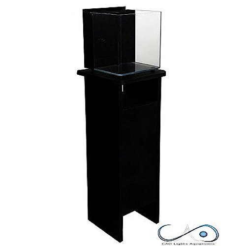 18 Gallon Mini Series cabinet-Black by Cad Lights