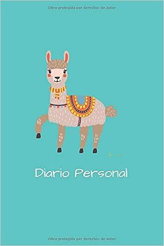 Amazon.com: Diario Personal: Agenda pensada Para TÍ | 110 ...