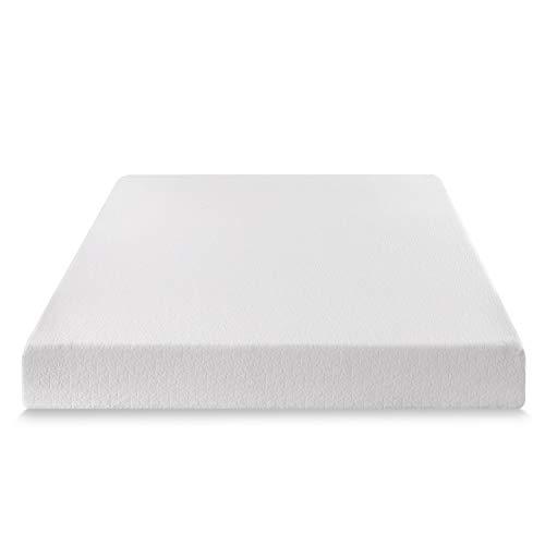 Best Price Mattress 8-Inch Memory Foam Mattress, Full