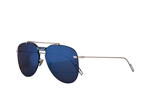 Amazon.com: Christian Dior Homme Dior0222S Sunglasses ...