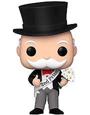 Funko Mr Monopoly Beauty Contest Exclusive