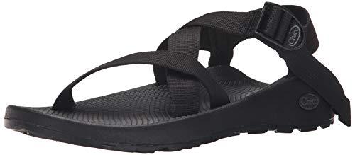 Chaco Men's Z1 Classic Sport Sandal, Black, 9 M US