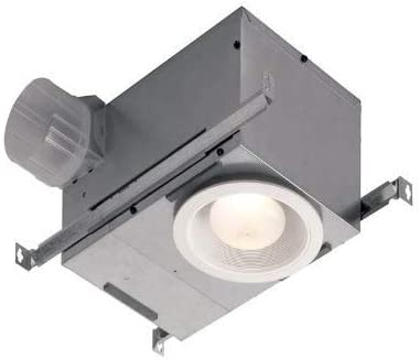 [SCHEMATICS_48IS]  Broan-NuTone 744 Recessed Light Combo for Bathroom and Home Bath Fan, 70  CFM, White - Built In Household Ventilation Fans - Amazon.com | Broan Exhaust Fan Light Combo Wiring Diagram |  | Amazon.com