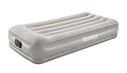Amazon.com: Bestway TriTech - Colchón hinchable de 5.9 in ...