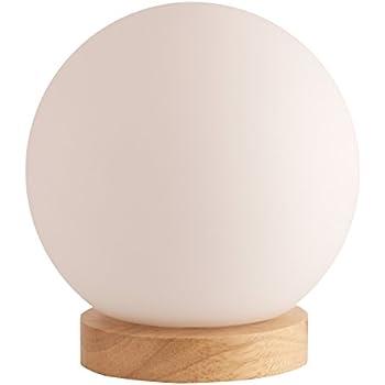 Ikea Fado Table Lamp White E26 Bulb Amazon Com