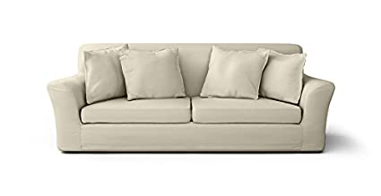Amazon.com: CUSTOM MADE SLIPCOVERS for Tomelilla Sofa Bed ...
