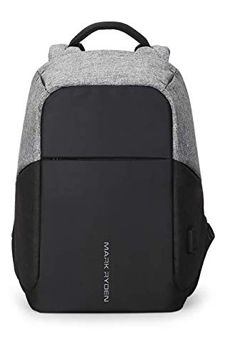 Markryden Anti-theft Laptop Backpack Business Bags with USB Charging Port School Travel Pack Fits...