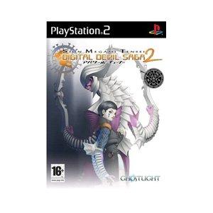 Shin Megami Tensei: Digital Devil Saga 2 (PS2) by Ghostlight (Shin Megami Tensei Ps2)